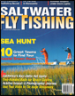 Saltwater Fly Fishing, August/September 2007
